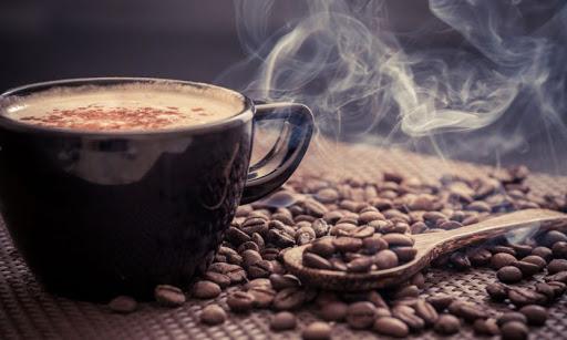 ترکیبات موجود در قهوه