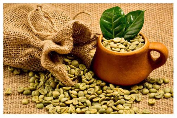 فواید قهوه سبز
