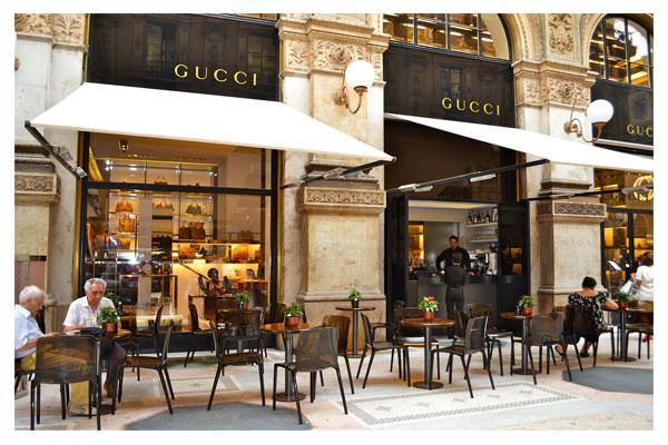 کافه های معروف دنیا و جهان