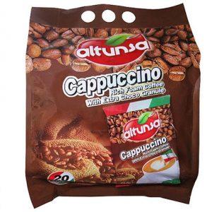 کاپوچینو آلتونسا