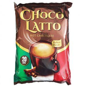 چوکولاتو هات چاکلت ترابیکا